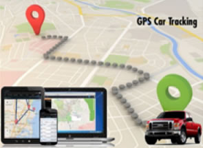 GPS tracking quote