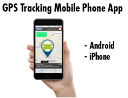 No 1. GPS Tracking Downloads Free Mobile App