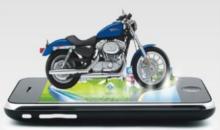 Motorbike Tracker