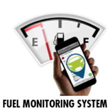 No 1. fuel monitoring system Kenya