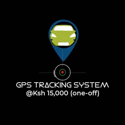 Car Track Company Kenya